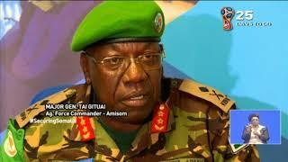 Get the travel papers in Ottawa, Raila tell defiant Miguna