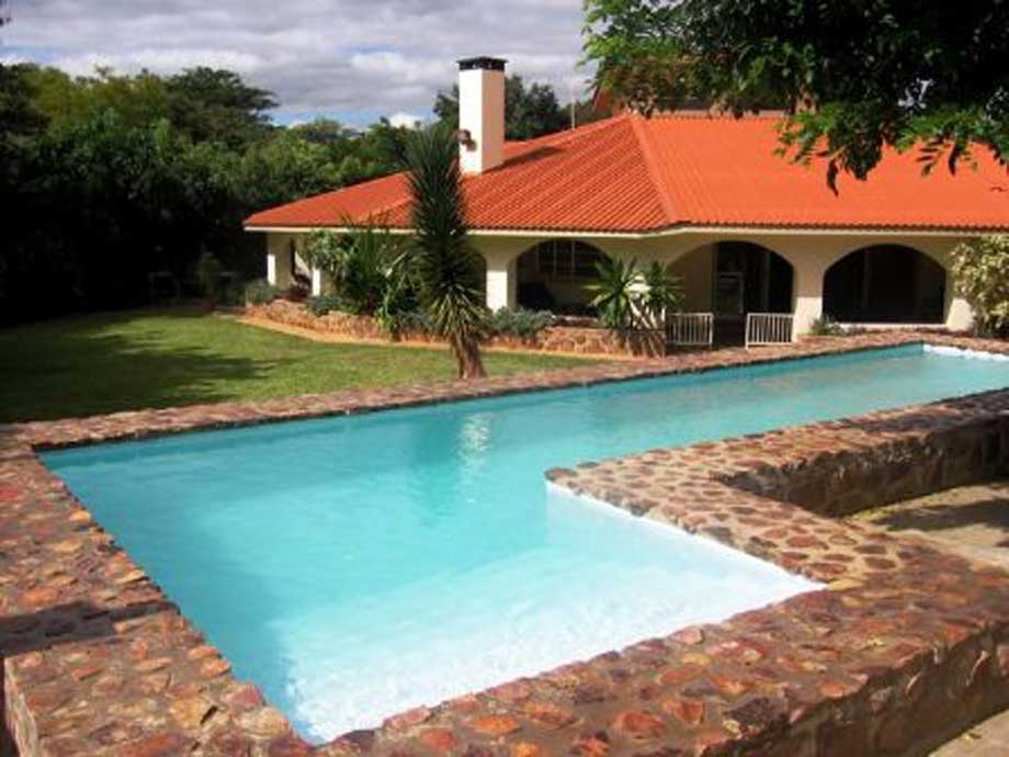 Lilongwe best travel place in Malawi