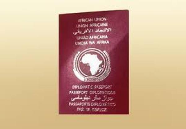 Rwanda to issue the Single African passport by Jan. 2019