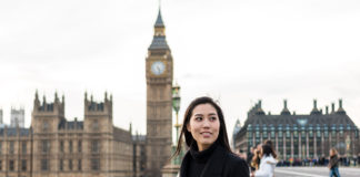 Strengthening Pound Puts the Chinese Tourism in the United K