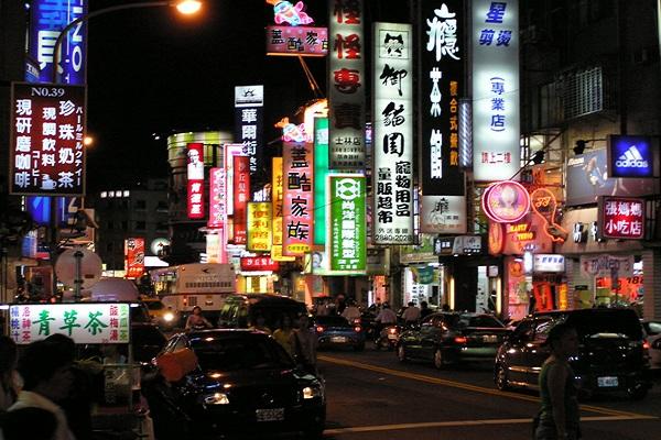 Taiwan sees 48% increase in UK