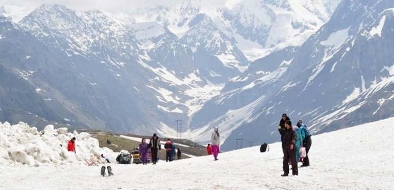 Ecstatic Shimla Tour Package