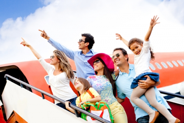 Safety Tips for Kids When Going on Vacation