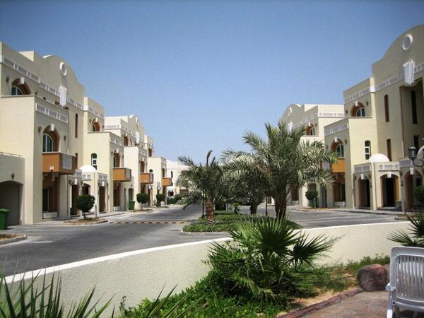 Qatar-Samrya-Gardens-Compound