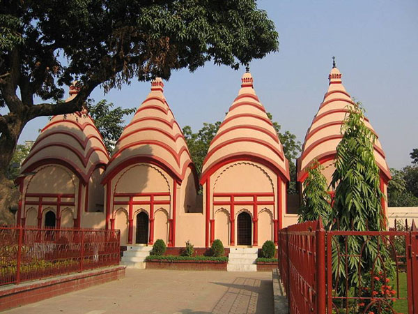 Beauty of Dhaka