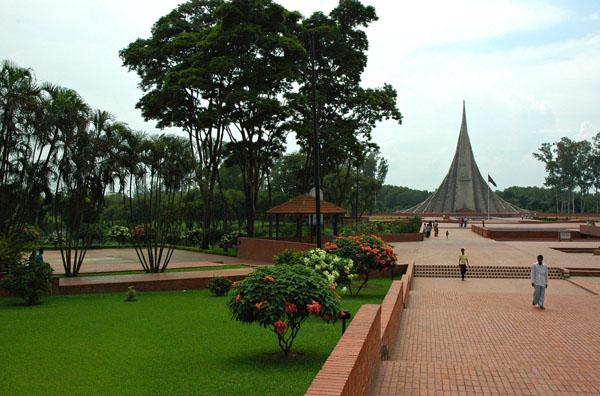 Dhaka Memorial