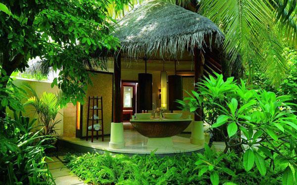 Wonderful House at Kandy,Sri Lanka