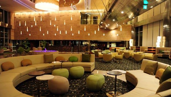Talatona convention hotels