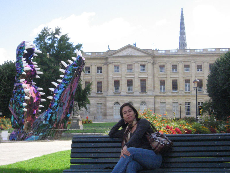 A Tour of Museums-Musee des Beaux