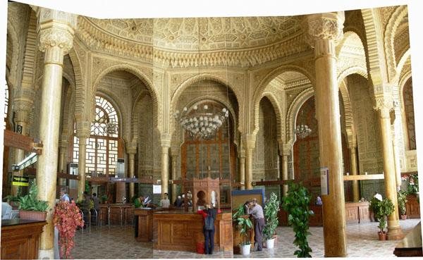 Beautiful Pic of Algeria