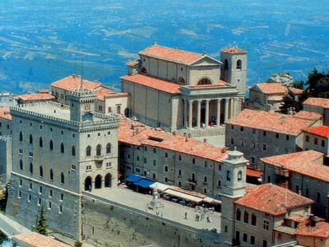 palazzo basilica