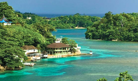 Immobillen Sao Tome