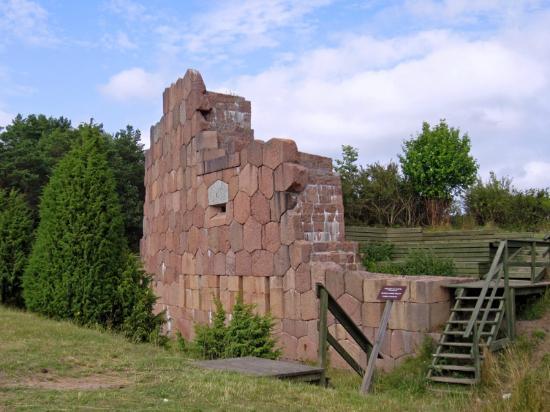 Bomarsund Fortress