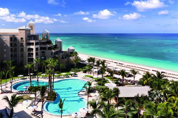 Cayman Islands Travel Place
