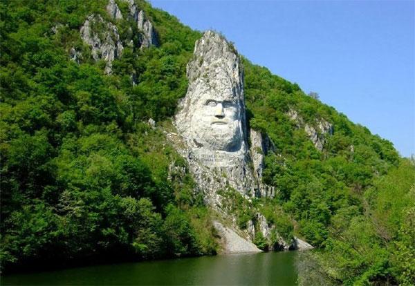 Romania travel place