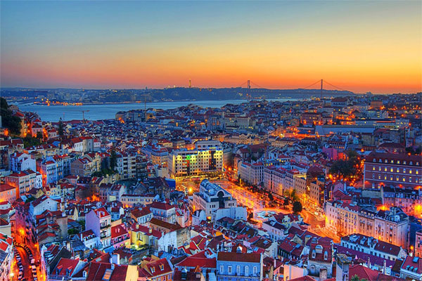 Portugal Beat travel place