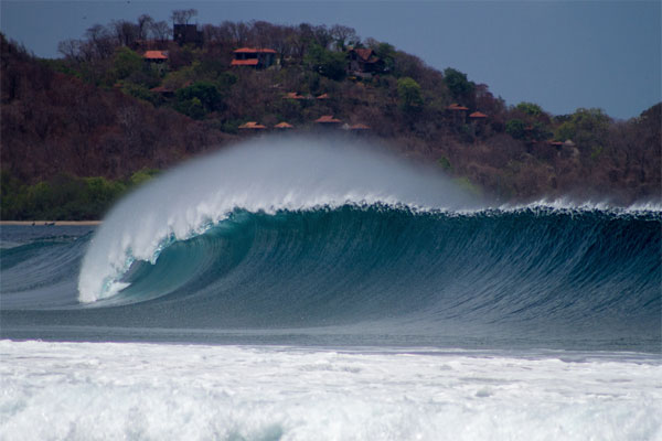 The Beauty of the Pacific Nicaragua