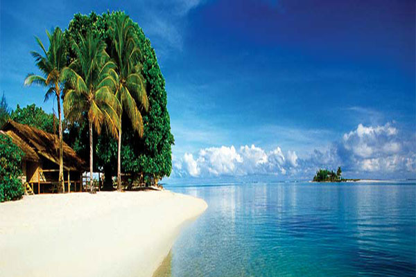 Guinea best travel place