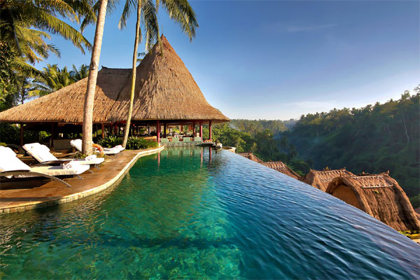 Best place Bali, Indonesia