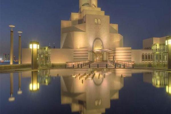 best tourist places in Qatar