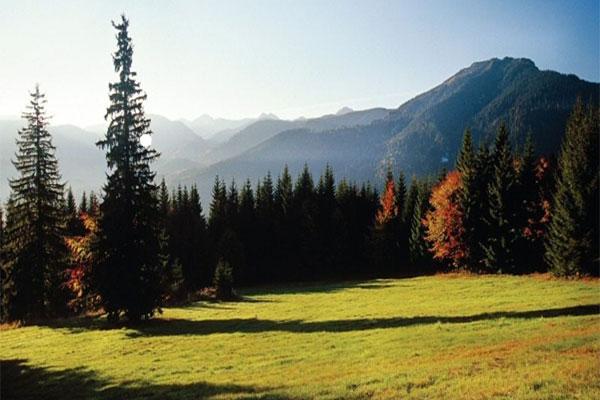 romantic destinations in Slovakia