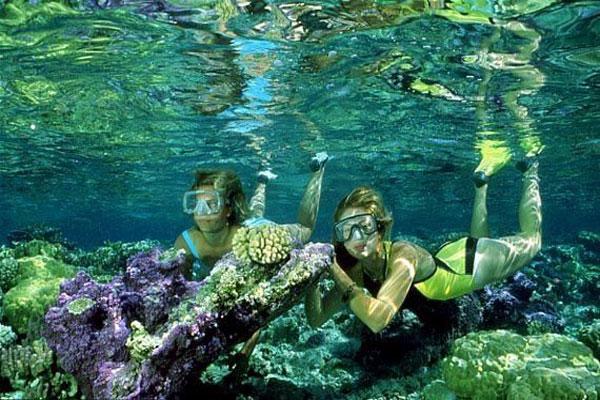 Wallis and Futuna Tourism best place
