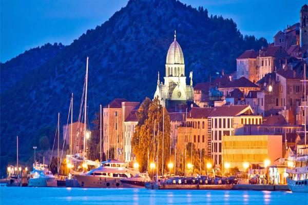 Photo Clips from Croatia