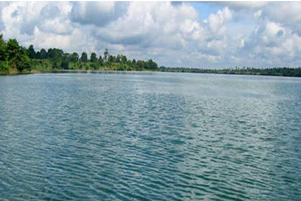 Azumini Blue River