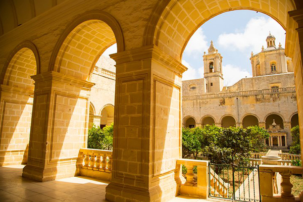 Historical Attractions in Rabat, Island of Malta