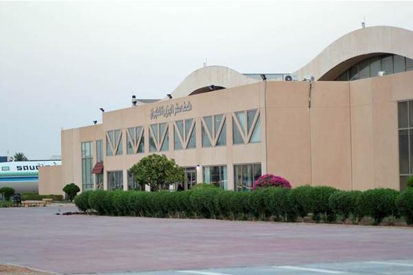 Royal Saudi Air Force Museum Riyadh