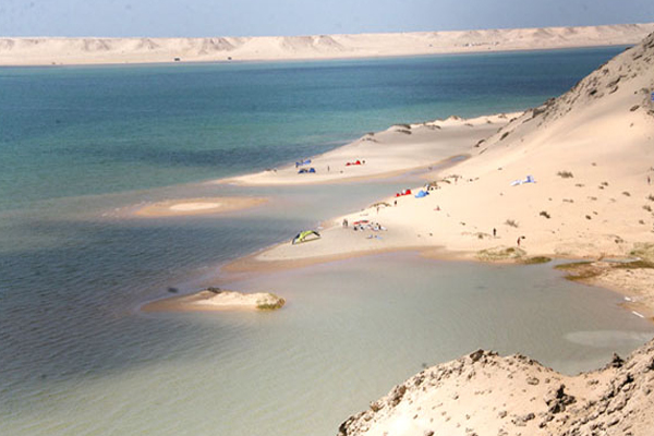 Dakhla Western Sahara