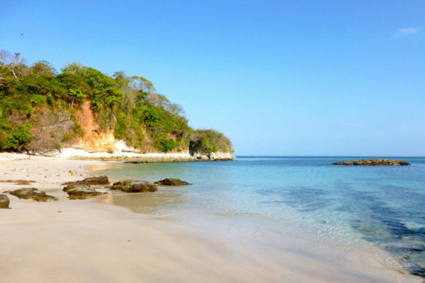 Playa de las Suecas Panama