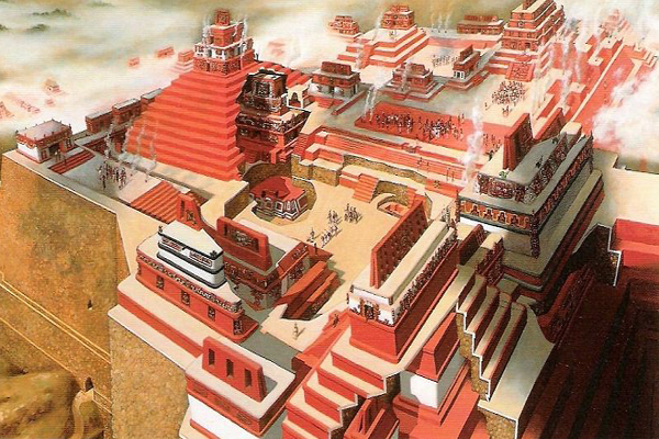Museum of Mayan Sculpture Copan