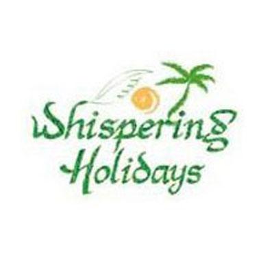 Whispering Holidays