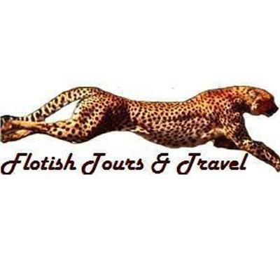 Flotish Tours & Travel Lt