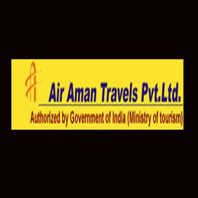 Air Aman Travels Pvt. Ltd.