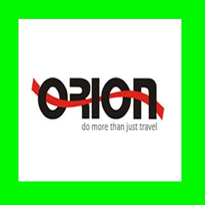 Orion Inbound Pvt. Ltd.