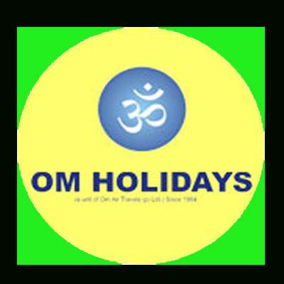 Om Holidays