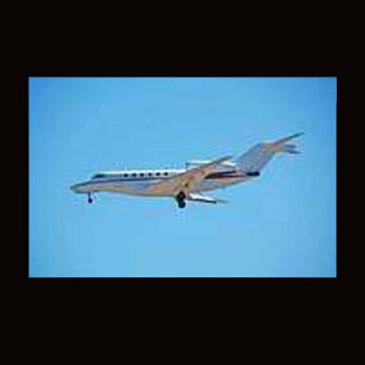 Unique Air Services (P) Ltd.