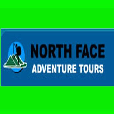 North Face Adventure Tours