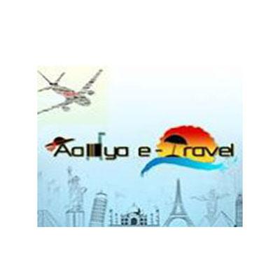 Aadya E Travel