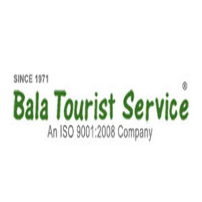 Bala Tourist Service
