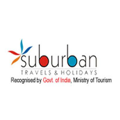 Suburban Travels