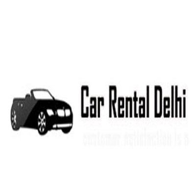 Car Rentals Delhi