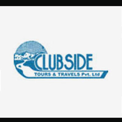 Clubside Tours and Travels Pvt