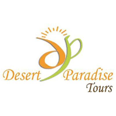 Desert Paradise Tours