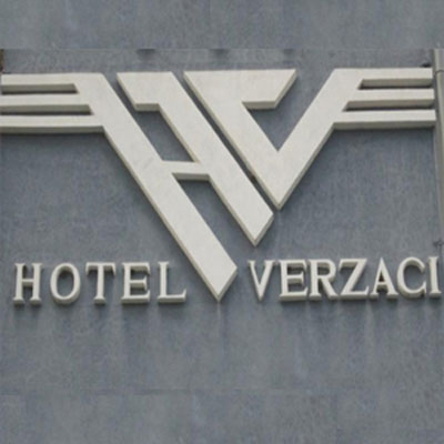 Verzaci Hotel