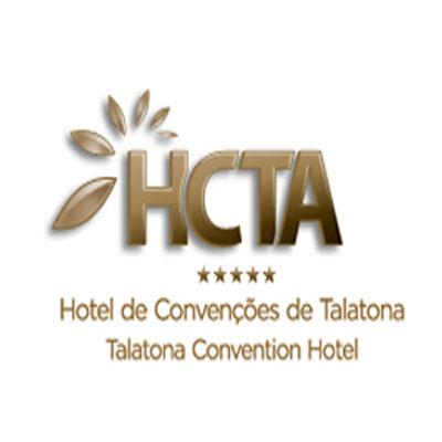 Hotel Talatona em Angola