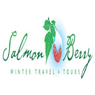 Salmon Berry Tours