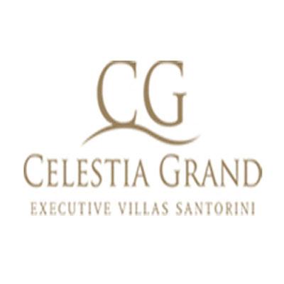 Celestia Grand Santorini Villas